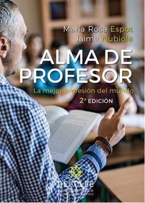 Imagen de ALMA DE PROFESOR. LA MEJOR PROFESION
