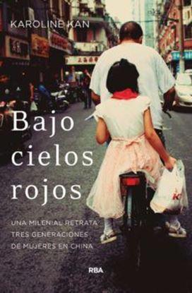 Imagen de BAJO CIELOS ROJOS