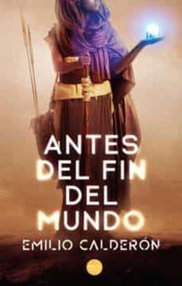 Imagen de ANTES DEL FIN DEL MUNDO