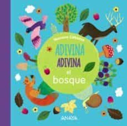 Imagen de ADIVINA, ADIVINA, EL BOSQUE
